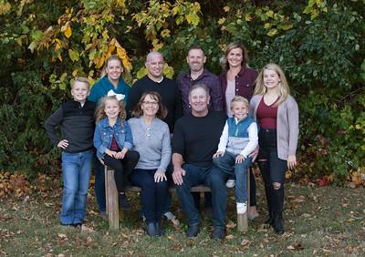 R. Olstad Family