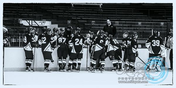 Friars Ice Hockey