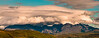 378 - Cuillin Skyscape