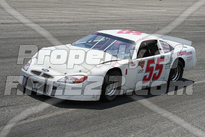 9-6-10 Dillon Motor Speedway Griggs & Sons 150
