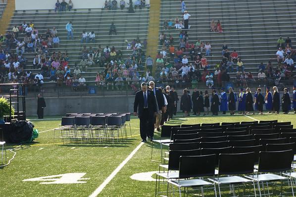 LaGrange High School Graduation 2010