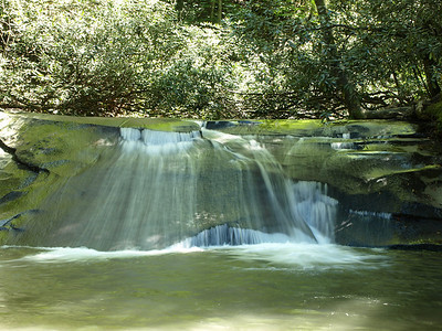 Georgia Waterfalls