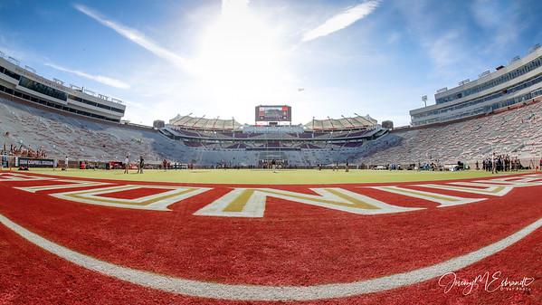 FSU vs Louisville - 10-21-2017