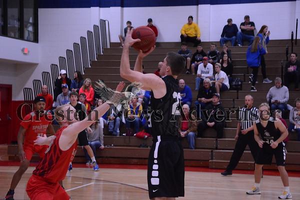 10-22 SWCC v Briar Cliff Mens Basketball