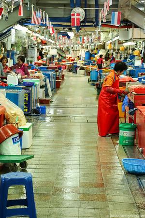 Busan Markets