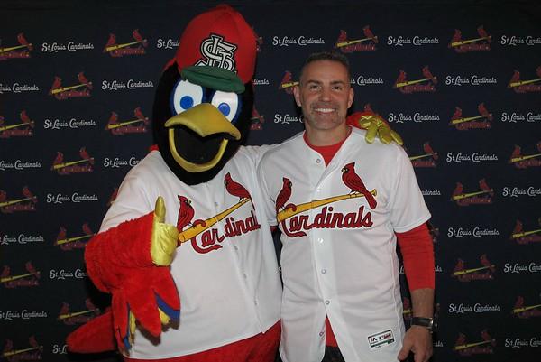 Cardinals May 6 2018