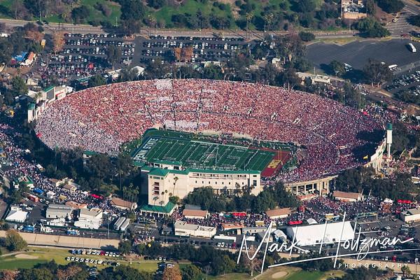 2009 Rose Bowl: USC vs Penn State