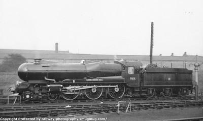 Collett King Class 6000-6029