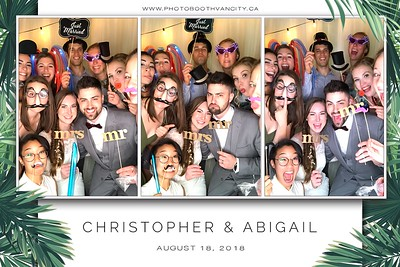 Christopher & Abigail