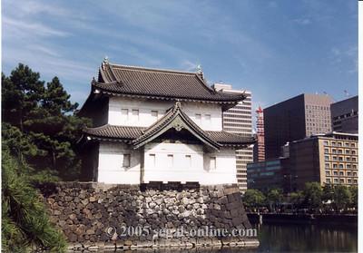 Tokyo - Scans