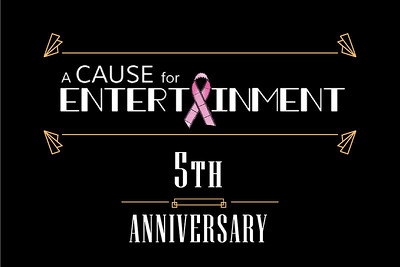 A Cause for Entertainment 2019