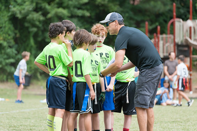 2017 Fall PPC Seahawks Flag Football