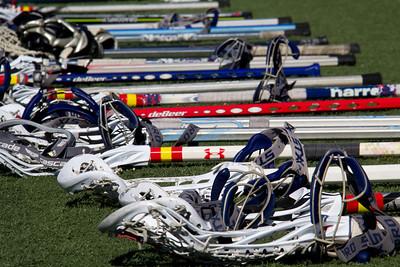 RMU Women's Lacrosse