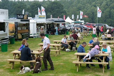 Lowther Game and Country Fair 2012