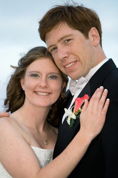 Mike & Jenny's Wedding - Couples