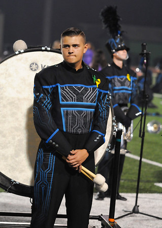 Harrison vs River Ridge Band photos