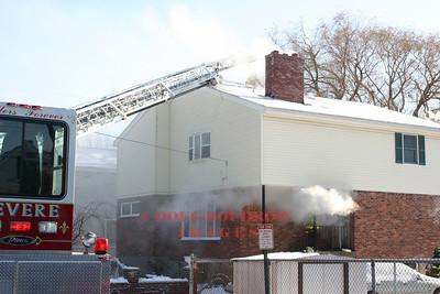 Revere, MA - 2nd Alarm, 17 Hasey Street, 12-11-05