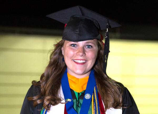 UNT Graduations