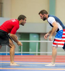 2016 No Gi Grappling World Championships Minsk, Belarus