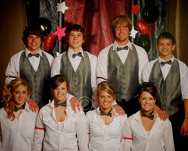 Axtell Prom 2009