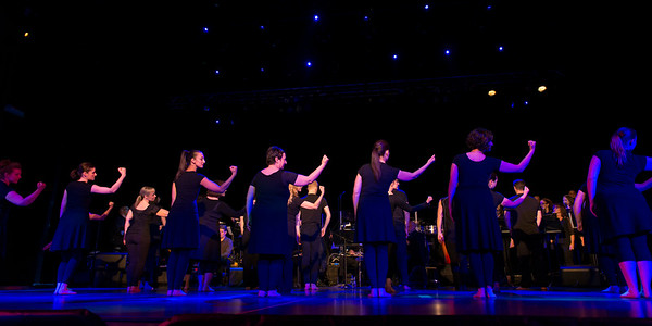 Alumni  Concert 2014