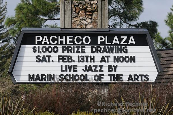 Pacheco Plaza