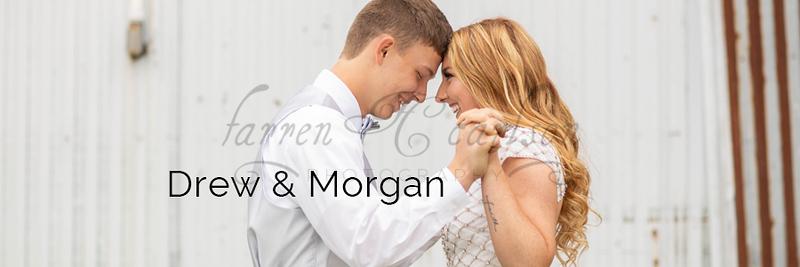 Drew & Morgan
