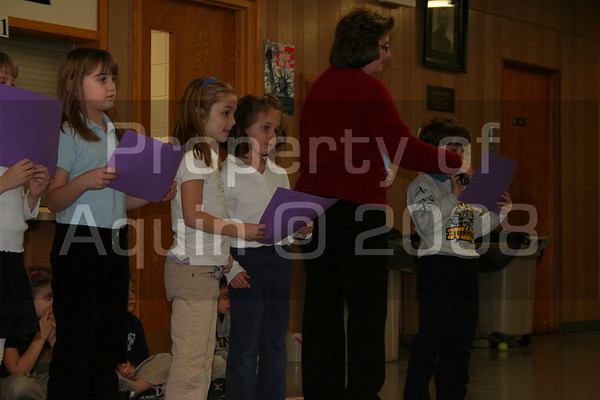 elementary advent service