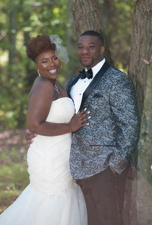 Marcus & Natisha