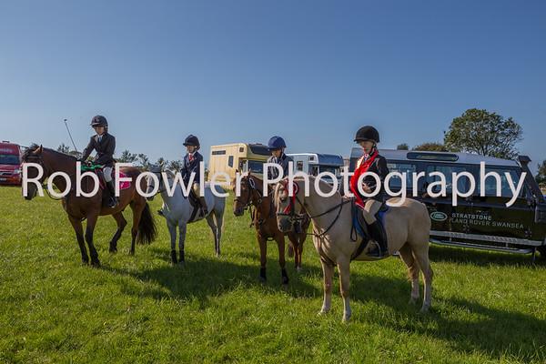 Gower Riding Club 6 September 2015
