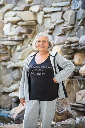 Martha Tollfree's 70th Birthday Celebration 021117