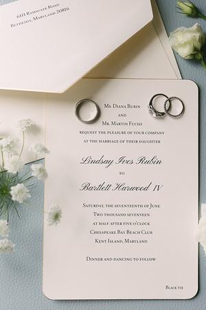 Lindsay & Gus Wedding