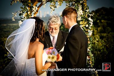 Lyndsey and Ronnie wedding 09-10-10