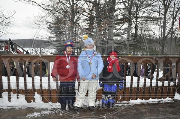 February 14 - Snow Tube