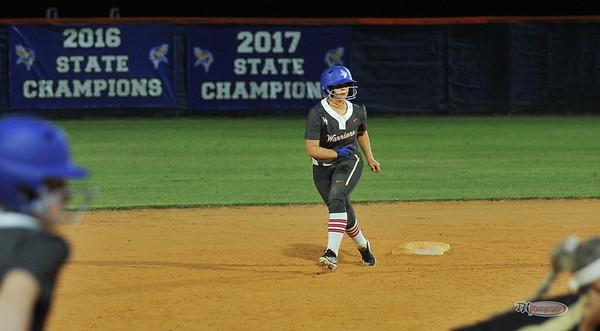 Softball vs Eastridge 3/3/20