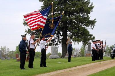 Cobb Memorial Day 5-27-19