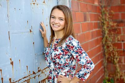 Erica Wollmering Senior
