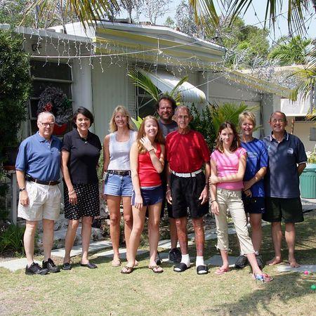 Easter Weekend - Key Largo FL 27-mar-2005