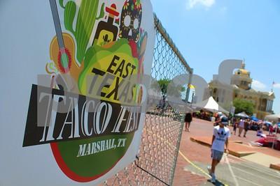 6/23/18 East Texas Taco Fest 2018 by Byron Haden