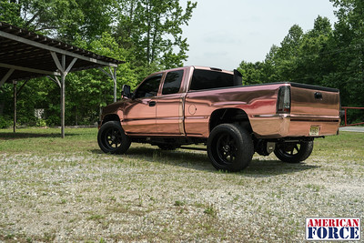 Ryan-Snyder-Rose-Gold-Wrap-2007-GMC-Sierra-2500HD-Classic-22x12-Jade-SS8-@ryansnyder114