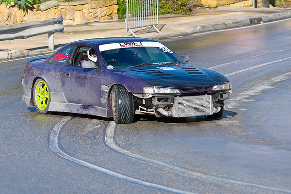 Malta Drifting Association