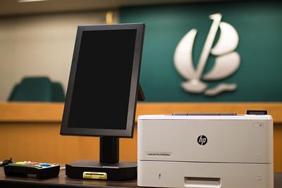 Clerk's Office New Voting Equipment