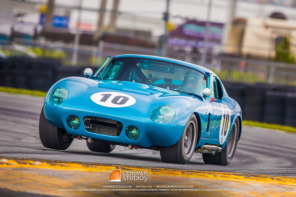 Cobra Automotive
