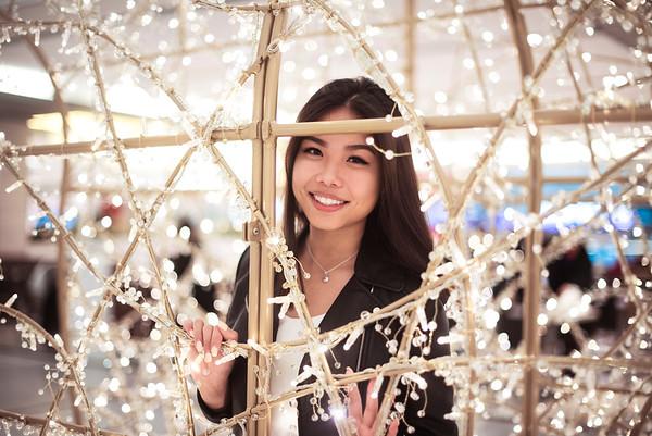 Dionne Li