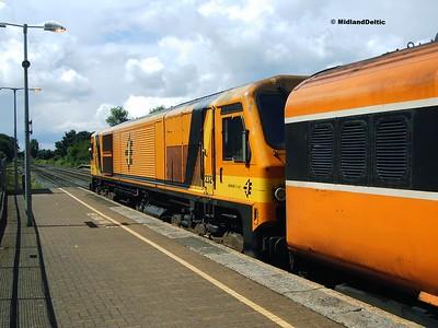 Kildare (Rail), 08-07-2007
