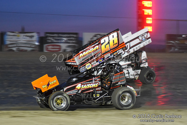 7-28-18 Outlaw Speedway PST