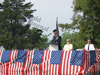 Memorial Day - Winsted Cemetery May 26
