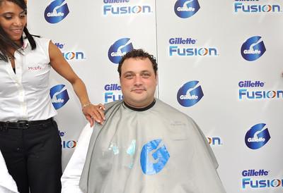 Gillette Dave Faulk