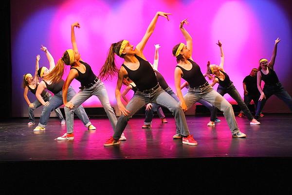 BBA Dance and Drama Showcase I photos by Gary Baker