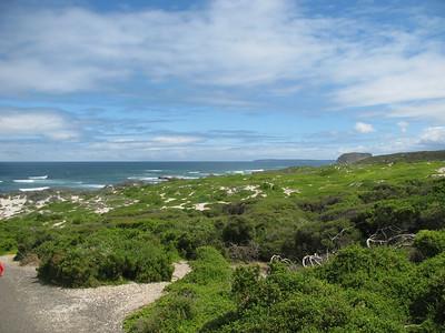 Kangaroo Island 2014